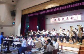 平成29年度楠地区文化祭のお知らせ
