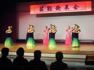 楠地区文化祭を開催しました!