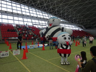 四日市市子ども会「2018子ども祭り」開催