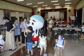 ''子育てGo' ! ' 8月19日に開催される