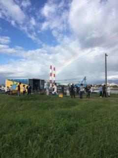 2018年10月7日(日)第118回 吉崎海岸清掃事業 活動報告
