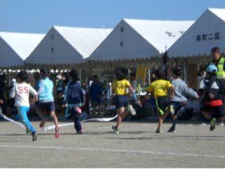 第63回 楠地区運動会が開催されました