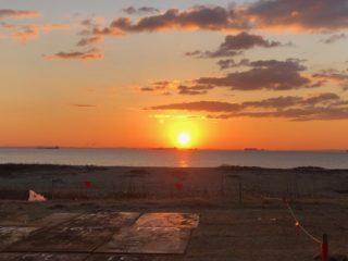 2019年1月6日 第121回吉崎海岸清掃事業 活動報告