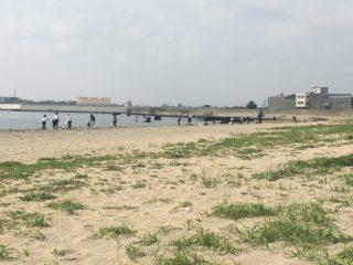 第125回吉崎海岸清掃事業 活動報告