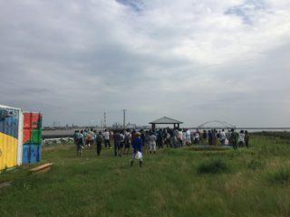 第127回吉崎海岸清掃事業 活動報告