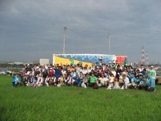 第129回吉崎海岸清掃事業 活動報告