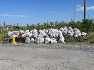 第130回吉崎海岸清掃事業 活動報告
