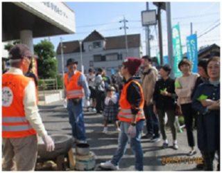 文化祭 田んぼアート収穫祭(お餅の振舞い)も同時開催!