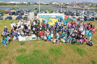 9月5日(日)の吉崎海岸清掃、中止のお知らせ